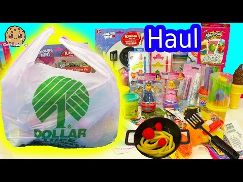 Dollar Tree Store Craft Sets Toys Haul Of Playdoh Disney Princesses More