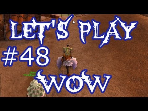 World Of Warcraft Walkthrough Wow Ep 46 Im Not Going To Move