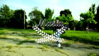 GIMS,Maluma Hola Señorita(Maria)(Dance Video)