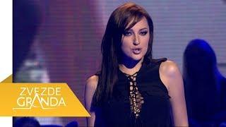 Aleksandra Prijovic   Telo   ZG Specijal 38   (TV Prva 18.06.2017.)