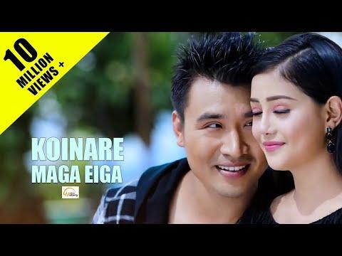 Koinare Maga Eiga    Shilheiba, Amar & Biju    Mr. Mangal  Official Movie Song Release 2019