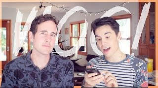 VLOG: The Proposal Story!!! ft. Casey Breves | Sam Tsui