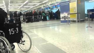 Avion idemo na put(Svajcarska,Nemacka 2.deo pogledajte na kanalu Magic Barbie)2015