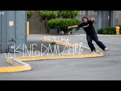 """Ace Pelka Drops Another Strictly Slappy Part 