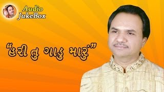 'Hari Tu Gadu Maru' | Audio Songs Jukebox | Dhuni Re Dhakhawi(Album) | Hemant Chauhan