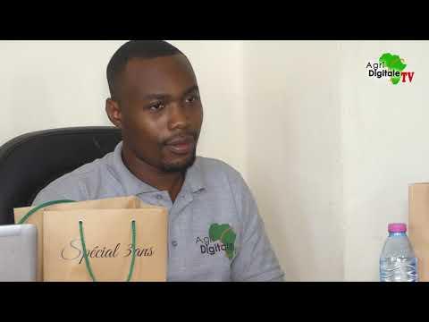 Afrique- Rendre l'information agricole accessible aux petits agriculteurs Afrique- Rendre l'information agricole accessible aux petits agriculteurs