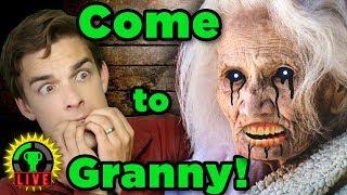 GET LOST GRANNY!!   Granny Horror Game