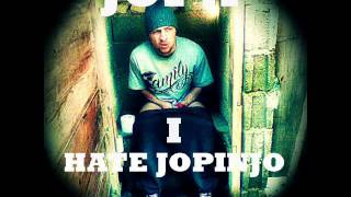 Jopa - Labirint (I hate Jopinjo)