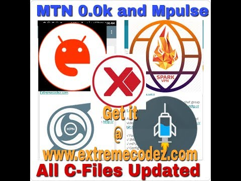 mtn0 0k full configuration settings for HTTP injector and eProxy