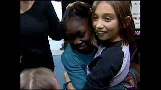 WBIR Vault: 6 Haiti orphans are welcomed home to East Tennessee