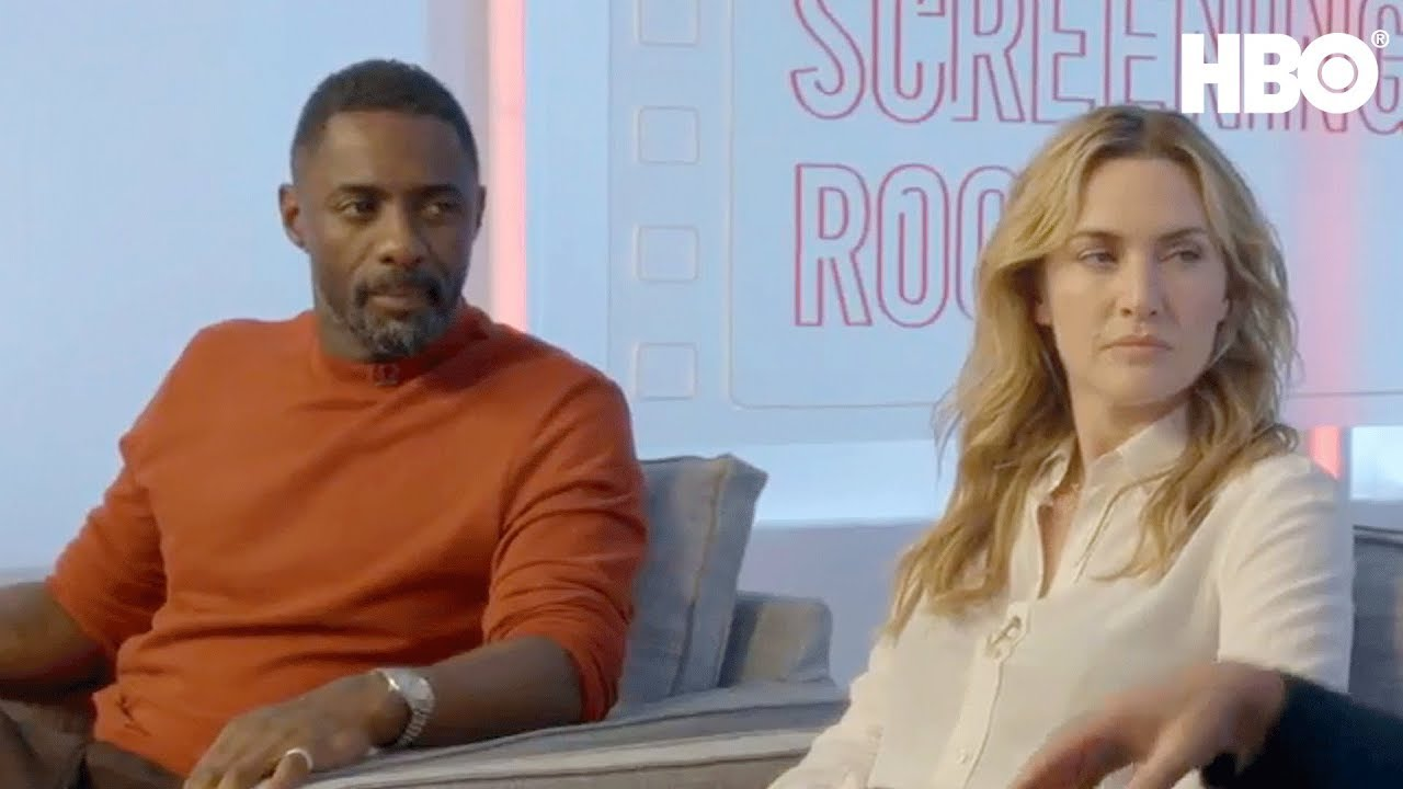 Idris Elba & Kate Winslet on The Mountain Between Us