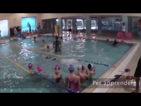 Portamento di esercizio per muscoli posteriori