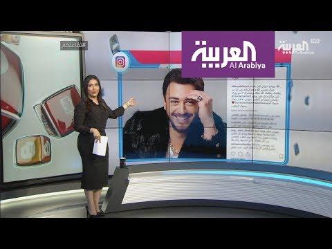 العرب اليوم - شاهد: تفاصيل مثيرة في موقف سعد لمجرد القانوني