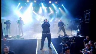 4LYN - Not Like You (live in Hamburg, 15.11.2008) [HD]
