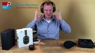 ᐅ Testbericht: Wireless Over-Ear Headphones von Master & Dynamic ☑