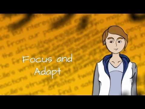 Dialogue: A Writer's Story - Trailer 2 thumbnail