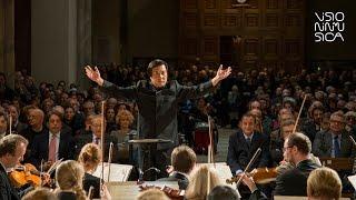Orchestra Sinfonica di Zagabria @ Visioninmusica 2014