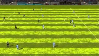 FIFA 14 iPhone/iPad - Leqo_Starx vs. A. Makhatchkala