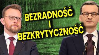 Jak W PRAKTYCE PIS Zwalcza Zarazę w Polsce – Q&A Analiza Komentator Minister Zdrowia Szumowski Bank