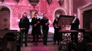 SPCF - family band of Vlastislav Matousek - Magi Videntes
