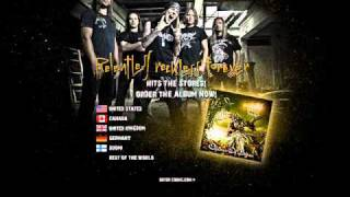 Children Of Bodom - Pussyfoot miss suicide [ Full song HQ + Lyrics ]