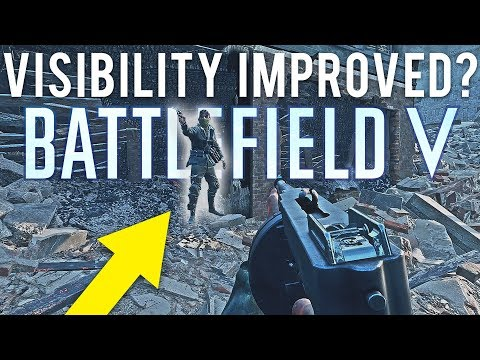 Nvidia filter for better visibility — Battlefield Forums