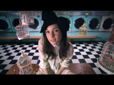 Lisa Mitchell - Coin Laundry [Official Video]
