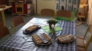 preview picture of video 'Jablková párty - projektové vyučovanie žiakov SŠI Vranov nad Topľou'