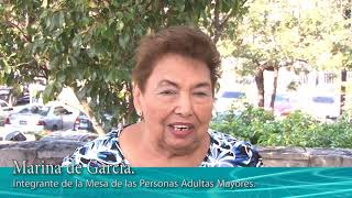 PDDH DERECHOS DE LOS ADULTOS MAYORES