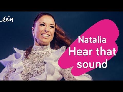 Natalia – Hear That Sound