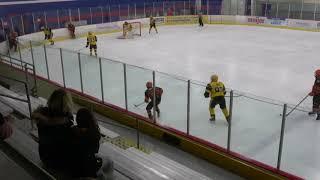 Pens Elite 2004 (0) v Omaha AAA Hockey Club 04 AAA (5)
