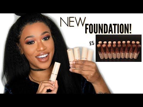 Fast Base Foundation Stick by Revolution Beauty #11