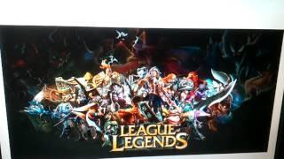 League Of Legends Full Indir