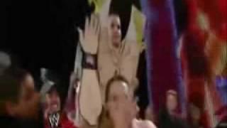 John Cena WWE RAW Titantron