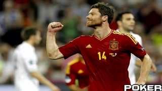 ESPAÑA ganadora de la Eurocopa 2012 Canción Eurocopa 2012 No hay 2 sin 3
