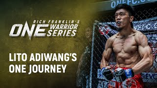 Rich Franklin's ONE Warrior Series | Best Moments: Lito Adiwang's ONE Journey