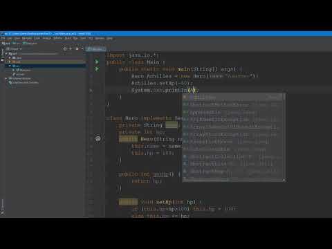 Язык программирования Java - урок №43 (Сериализация - что это, зачем, как реализовать) видео