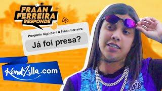 """""""Quando Sai a Segunda Temporada de Sintonia?"""" Fraan Ferreira Lendo Comentarios"""