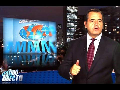 DENUNCIAN: Movimiento Misionero Mundial en Colombia - Testigo Directo