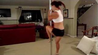 Pole Dancing for Beginners