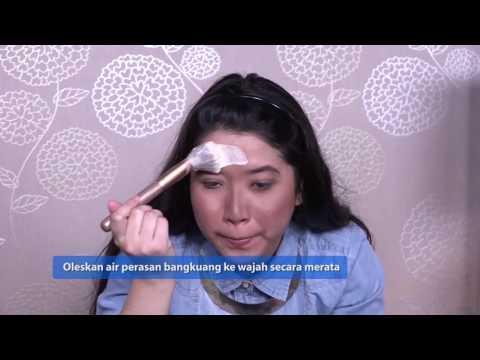 Video Cara Alami Mengatasi Wajah Kusam