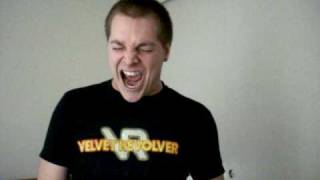 Radiant Eclispe - Avenged Sevenfold (Vocal Cover)