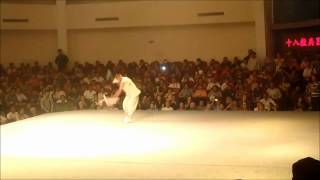 preview picture of video 'Shaolin Karate Show'