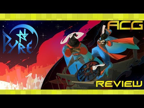 """Pyre Review """"Buy, Wait for Sale, Rent, Never Touch?"""" - YouTube video thumbnail"""
