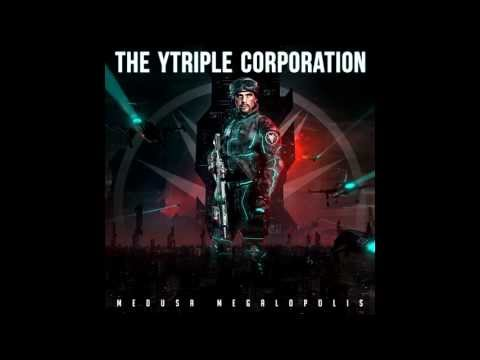 The YTriple Corporation - Binarian Trilobeta