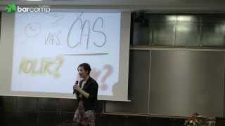 preview picture of video 'Marie Gráfová - 10 vychytávek, které vám ušetří hromadu času a nervů'