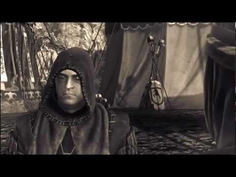 The Witcher 2 Эпизоды - Покушение на Хенсельта, Разум Эгана