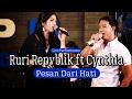 Download Video Ruri Repvblik feat Cynthia - Pesan Dari Hati