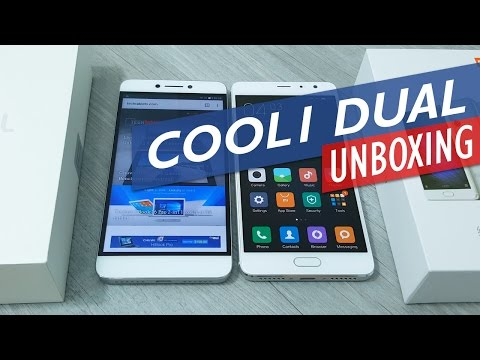 LeEco Cool1 Dual Unboxing With In-Depth First Look
