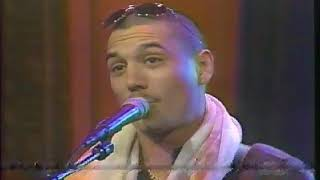 "Fun Lovin' Criminals Performs ""Scooby Snacks"" - 7/22/1997"